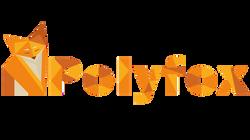 polyfox_logo_transparency
