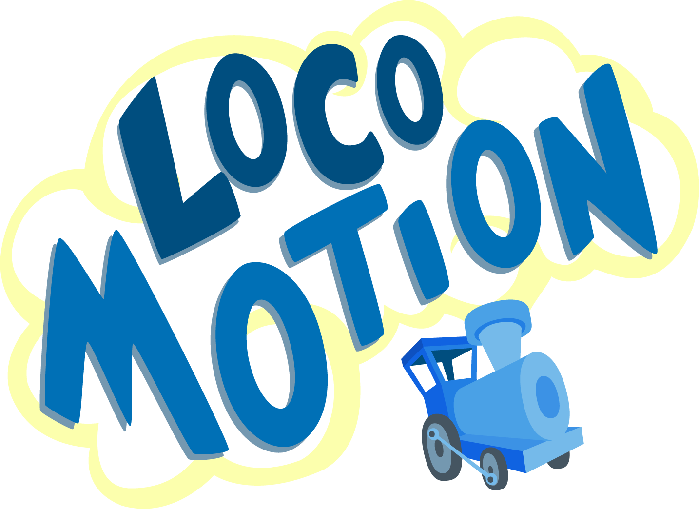 LocomotionLogo