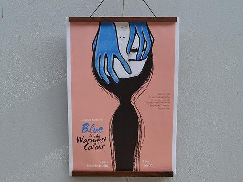 Blue is the Warmest Colour by cincine