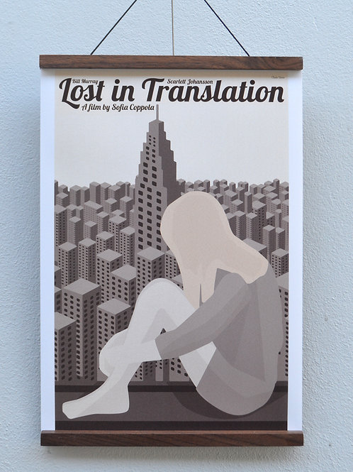 Lost in Translation by C. Varisio