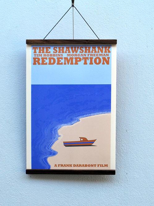 The Shawshank Redemption by C. Varisio