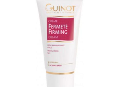 Crème Fermeté - Guinot