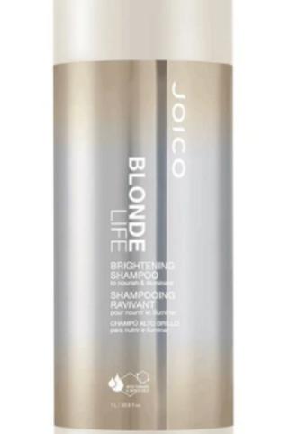Blonde Life Shampooing Ravivant