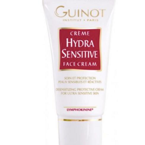Crème Hydra Sensitive - Guinot