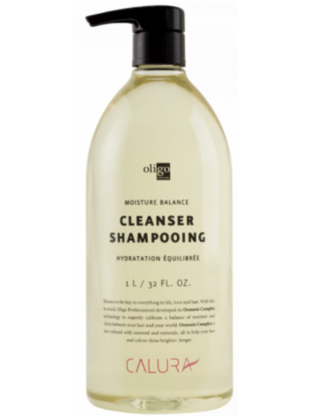 Shampooing Hydration Équilibrée 1L
