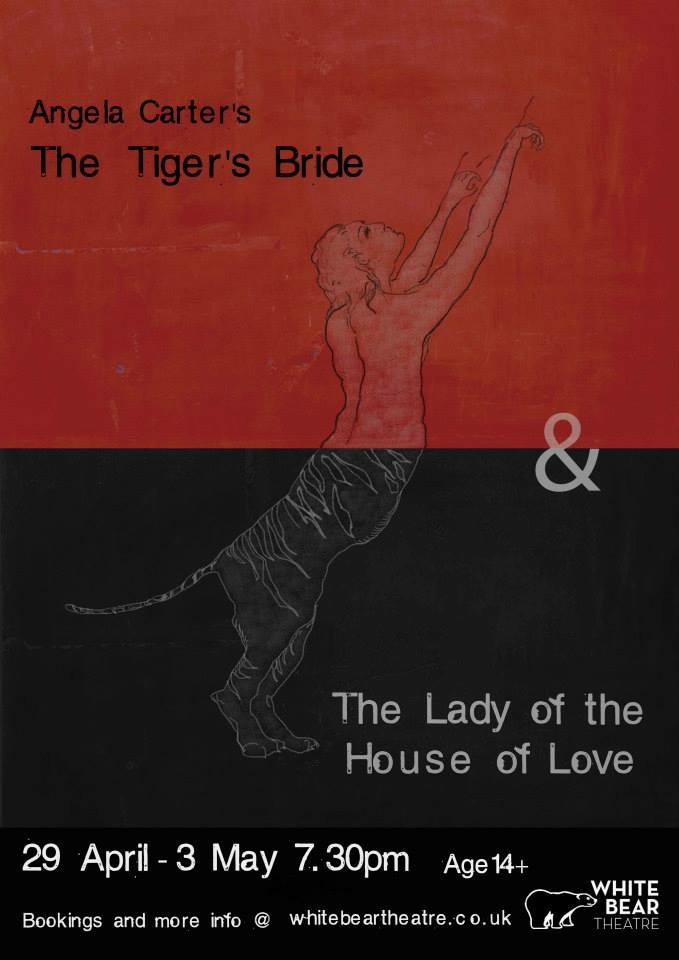 Landlady/Doll, The Tiger's Bride