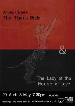 Landlady/Doll, The Tiger's Bride