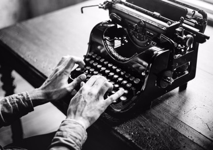 Silver Scripts - Community writing workshops for the over 50's