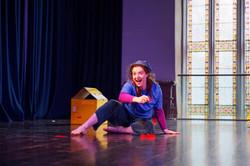 Spilt Ink Theatre Commission - Trinity Centre, Bristol