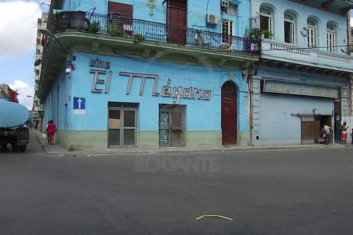 OSM038 HABANA - CUBA
