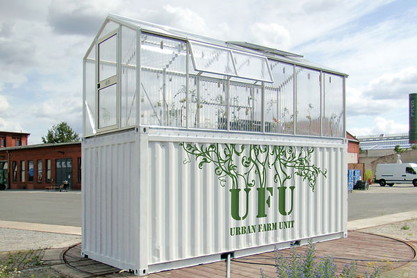Container plant store