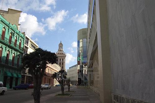 OSM013 HABANA - CUBA