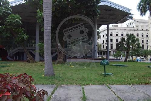 OSM010 HABANA - CUBA
