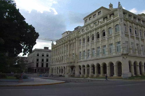 OSM008 HABANA - CUBA