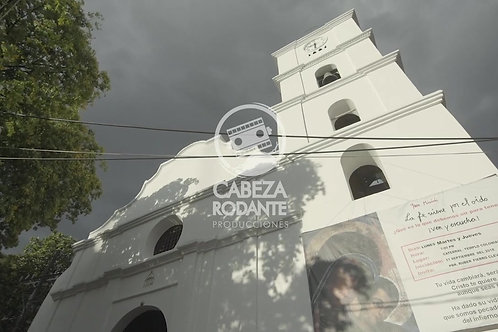 VD0278 - CATEDRAL