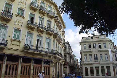OSM011 HABANA - CUBA