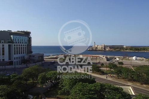 OSM083 HABANA - CUBA