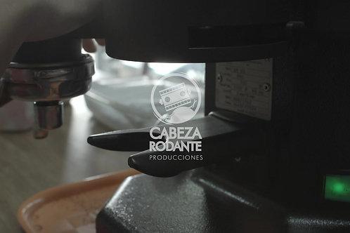 VD0251 - MAQUINA DE CAFÉ