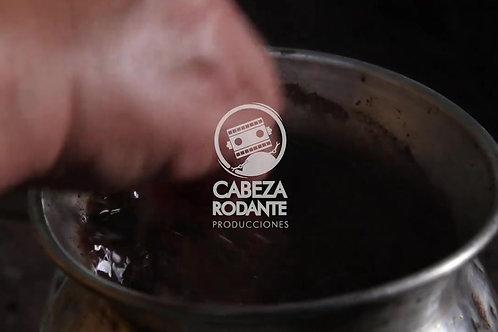 VD0095  - CAFÉ