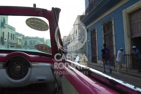 OSM086 HABANA - CUBA