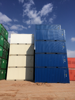Container Sales & Rental