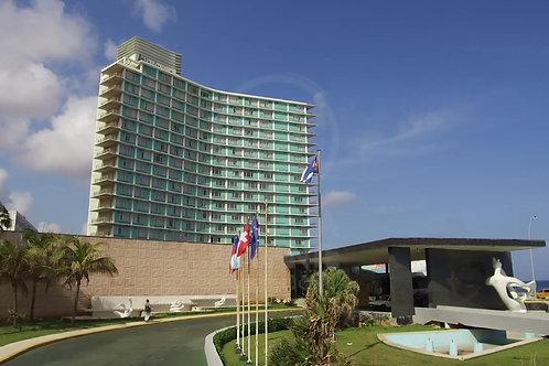 OSM043 HABANA - CUBA