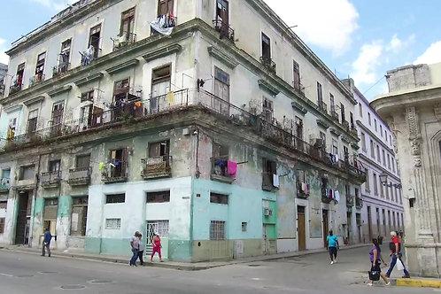 OSM040 HABANA - CUBA