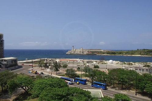 OSM061 HABANA - CUBA
