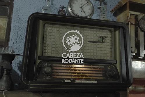 VD0257 - RADIO ANTIGUO