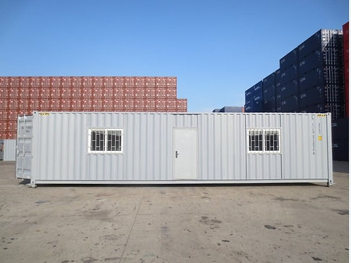 Office 40'HC Container