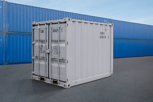 2,5 M - 8'ft Standard Container