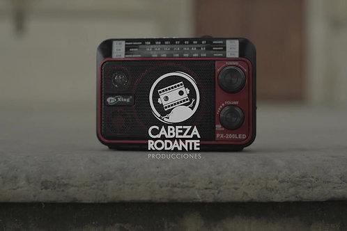 VD0259 - RADIO