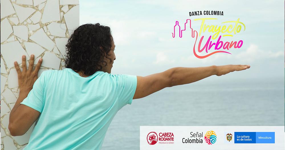 Danza Colombia Trayecto Urbano