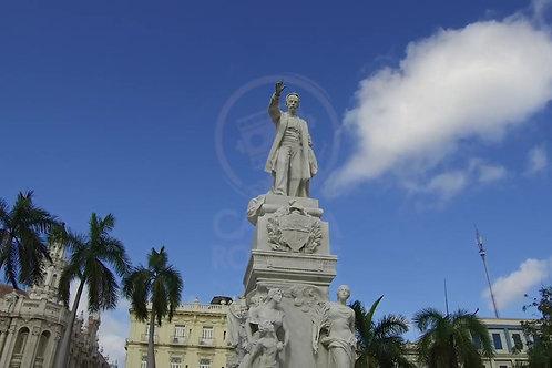 OSM035 HABANA - CUBA