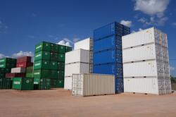 Πωλήσεις - Ενοικιάσεις Container