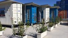 Πως γίνεται ένα Container το σπίτι των ονείρων σου ?