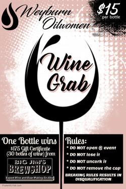 Wine Grab