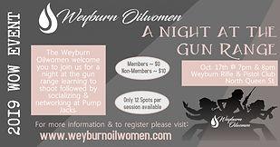 Website Night at Gun Range - Made with P