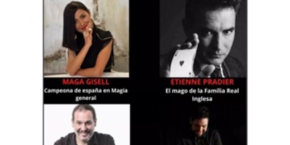 Spanish Zoom Show