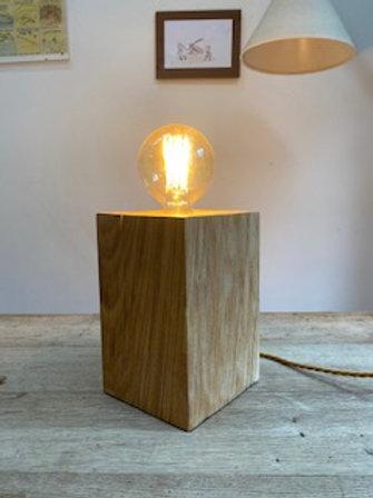 Warmth Oak Light