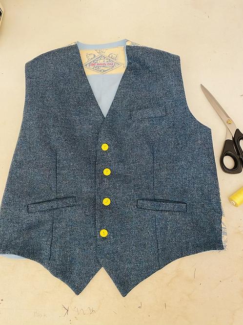 Vestcoat
