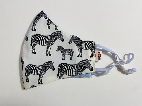 Luko The Zebra