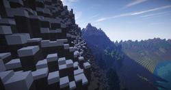 Minecraft Landscape