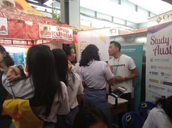SMA St. Thomas 1 Medan