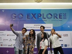 Go Explore 2018