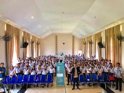 SMA Methodist Pancur Batu