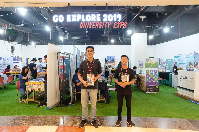 Go Explore 2019