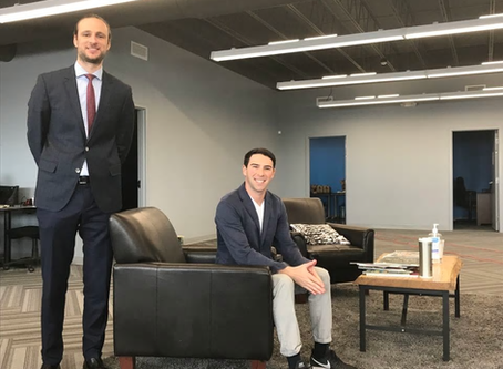 Former Clevelanders come home to grow healthcare technology startup MedPilot
