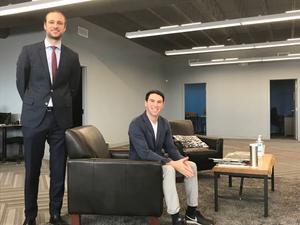 Nathan Spoden & Matt Shiparo MedPilot