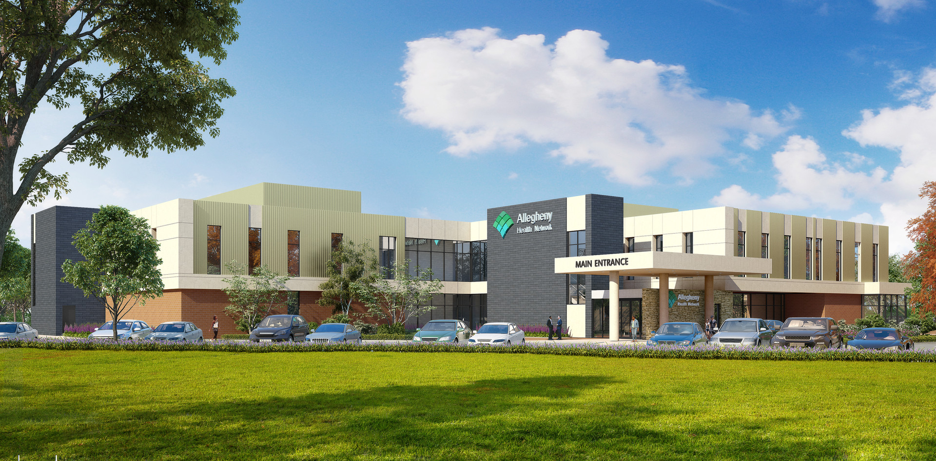 Allegheny Health Network Cancer Institute
